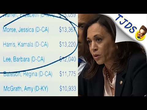 Kamala Ignores Healthcare Workers At  Healthcare Rally