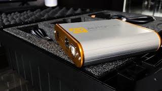 Autotuner Tool. Обзор оборудования для чип -тюнинга.