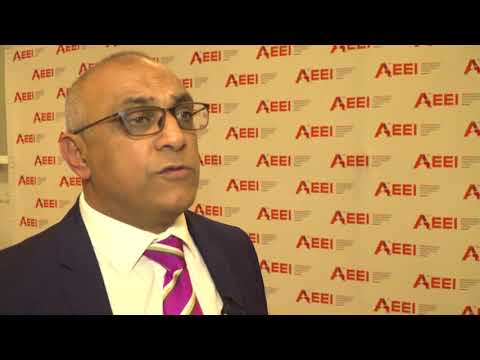 AEEI Khalid Abdulla 2017 Year End Results Interview