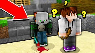 HYPIXEL STAFF MEMBER CHEATS... then THIS happened! (Minecraft Murder Mystery)