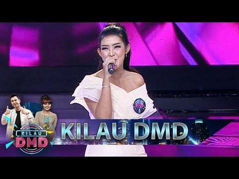 Vera Nyanyi lagu Ayu Ting Ting Nih, Apakah Akan Lolos ke Babak Berikutnya? - Kilau DMD (26/2)