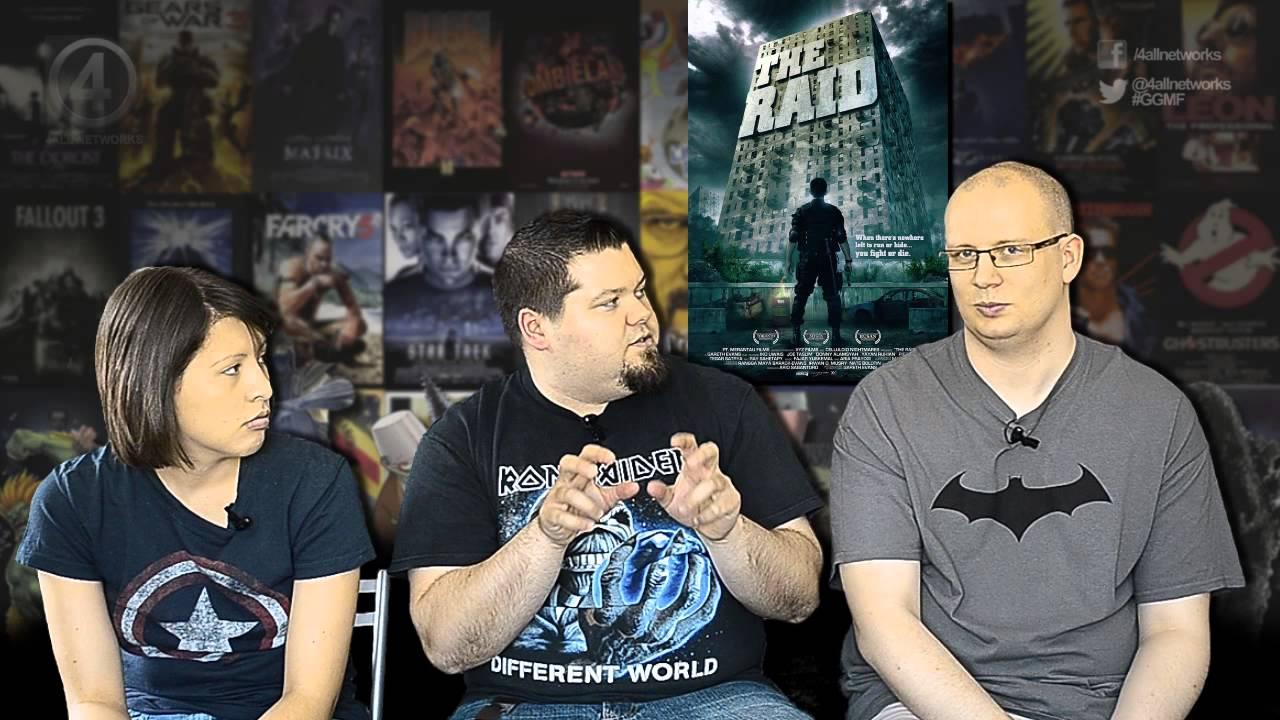 Download Gamers, Geeks & Media Freaks - Season 1: Episode 4 (May 17th 2013)
