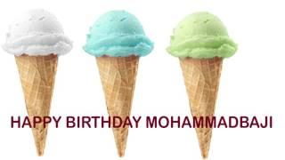 MohammadBaji   Ice Cream & Helados