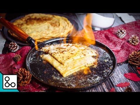 crêpes-flambées-au-rhum---youcook