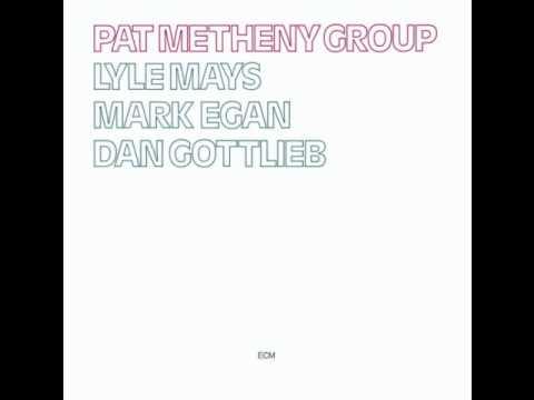 Pat Metheny Group - April Wind/April Joy