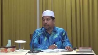 Teguran suci kepada isteri-isteri yg ingin menunaikan ibadah korban || Ustaz Zahazan Mohamed