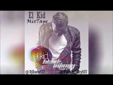 DJ Davis - El Kid  MixTape Mix