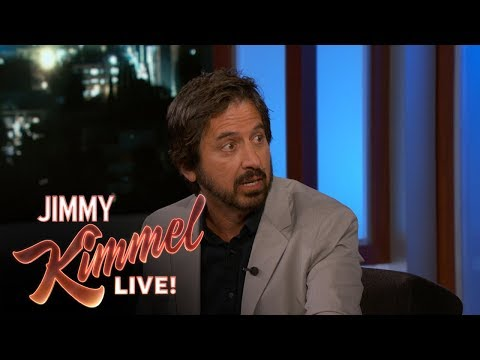 Ray Romano Got His Wife a Colonoscopy Gift