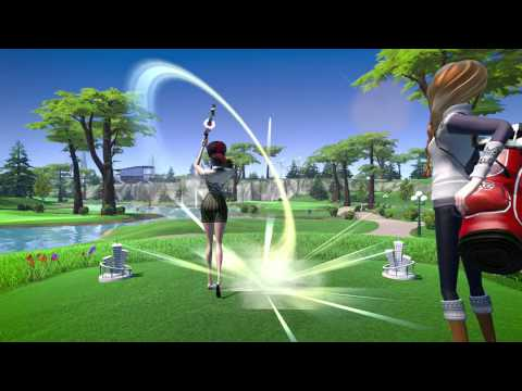 Tips, Tricks And Achievement Guide | Powerstar Golf