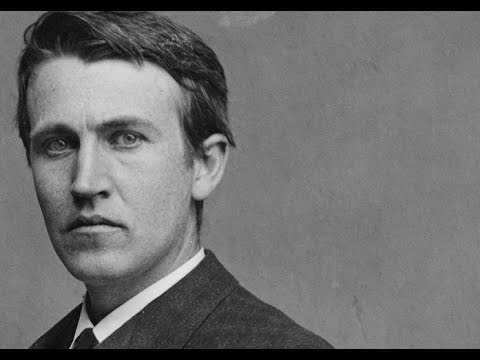 Thomas Edison, Money & Gold: How He Tried to Re-Invent American Currency (2012)