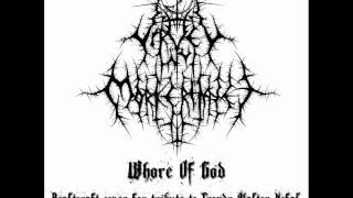 Virvel Av Morkerhatet - Whore Of God (Beastcraft cover)