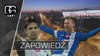 Puchar Polski 2015 | Lech Poznań - Legia Warszawa
