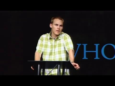 Secret Church - Who Is God? - Session 1 - David Platt