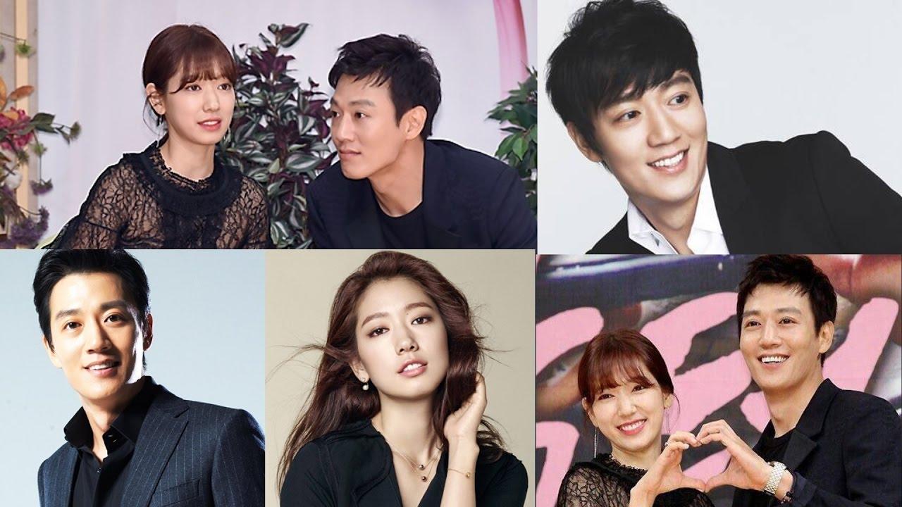 Kim Rae Won Talks About How He Felt Kissing Park Shin Hye
