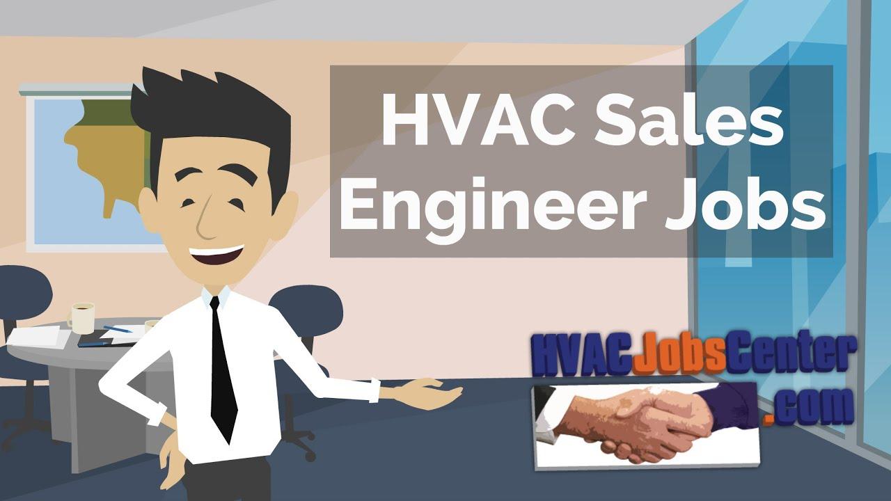 Finding HVAC Sales Engineer Jobs YouTube – Hvac Engineer Jobs