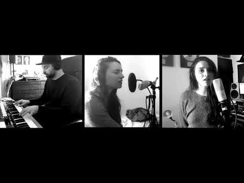 """Immediate """"Stone"""" piano/voice cover of Agnes Obel"""