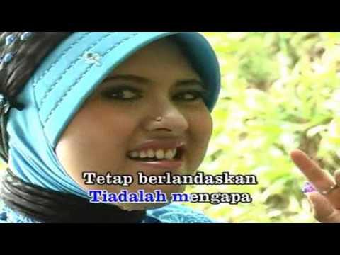 QASIDAH - BERSATU MEMBANGUN VOCAL ANISANDIA