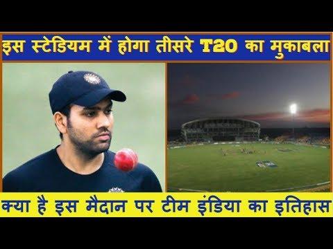 केसा है Team India का Colombo Stadium का इतिहास