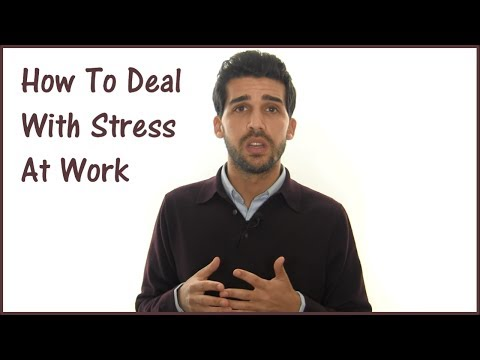 8 Strategies for Tackling Workplace Stressors
