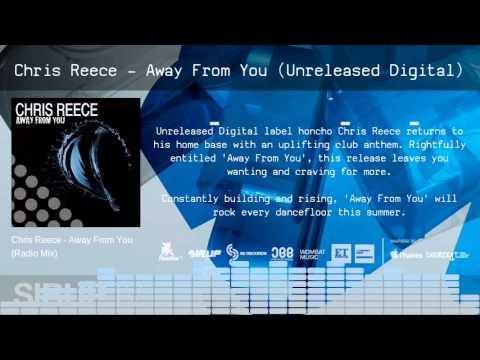 Chris Reece -