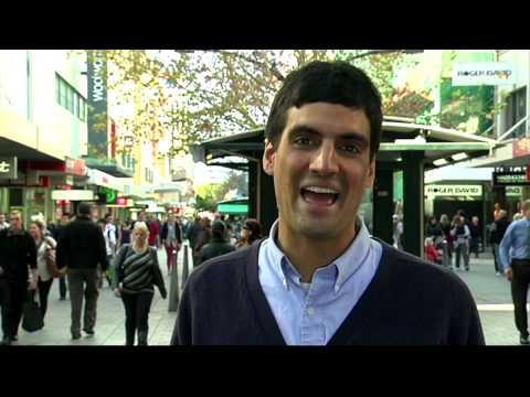 My Australia Series 3 - Episode 7