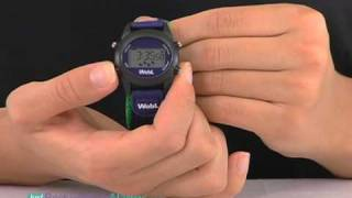 Just Bedwetting Alarms: WobL Watch