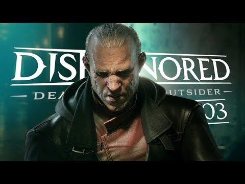 Dishonored: Death of the Outsider (PL) #3 - Dom Shan Yuna (Gameplay PL / Zagrajmy w)