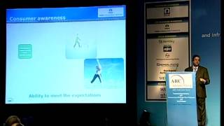 Transforming Industry and Infrastructure with Innovative Technologies, Keynote by Regu Ayyasamy, TCS