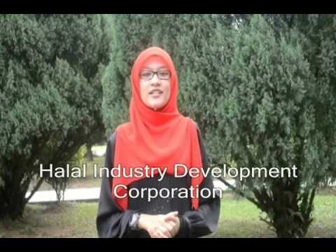 DID YOU KNOW HALAL INDUSTRY DEVELOPMENT CORPORATION [HDC]