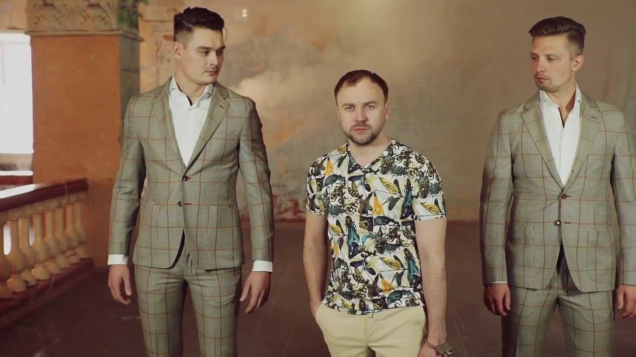 Circle Of Gentlemen Overhemd.Circle Of Gentlemen Modeshow Italie Overhemden Com Youtube