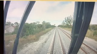 VIDEO: Boynton Beach police release video of bicyclist hit by Brightline train