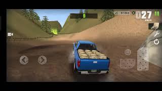 Jeep games off road // racing 3D games #kids #games screenshot 3