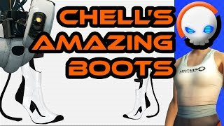 Portal: The Power of Chell