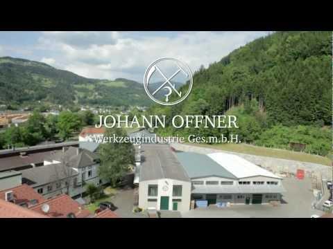 johann_offner_werkzeugindustrie_gesellschaft_m.b.h._video_unternehmen_präsentation