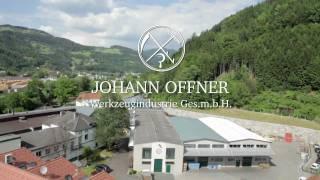 Johann Offner Werkzeugindustrie · image film