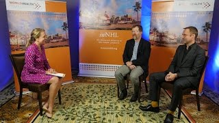 Panel discussion on the treatment of adolescent and young adult lymphoma patients