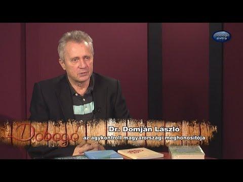 Budaörsi Városi TV 171212 Dobogó extra