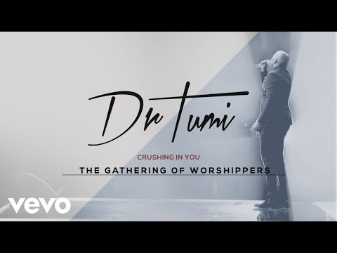 Dr Tumi - Crushing In You (Live At The Ticketpro Dome, 2017 / Audio)