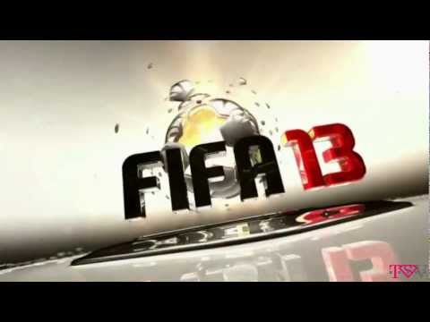 FIFA 13- Official Game Trailer 1080p [HD]