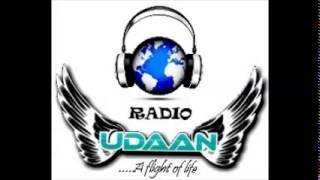 Radio udaan: badalta daur, exclusive debate blind should marry blind, RJ danish mahajan.