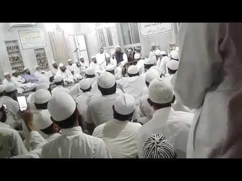 Qari Batin Faizi Naat Sharif