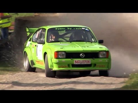 Green Monster Kadett - Best of Marco Koch [HD]