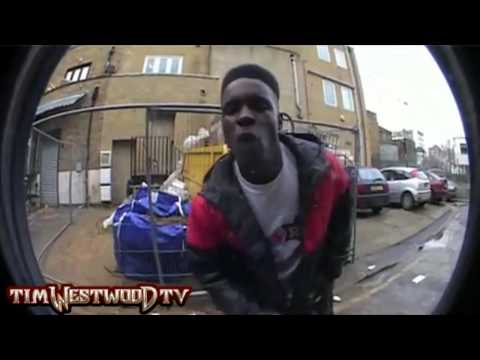 Tempz 'Next Hype' Music Video - Westwood