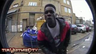 tempz next hype music video westwood
