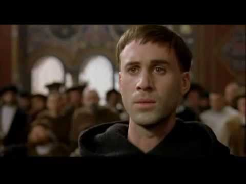 Martin Luther Film