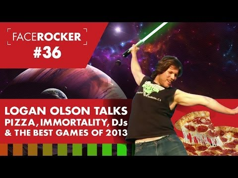 2013's Best Games, DJs & Immortality | Facerocker #36