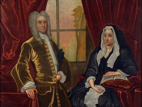John Watson 1685-1768 New Jersey's First Artist