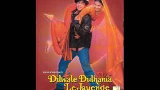 DDLJ- Ho Gaya Hain Tujhko instrumental on reason 4