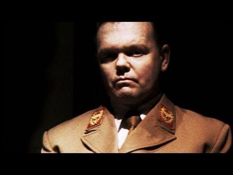 Hitler's Final Moments