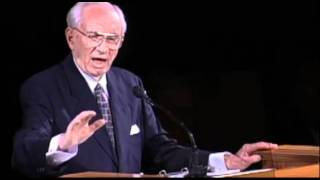 A Mormon Prophet Talks On Debt